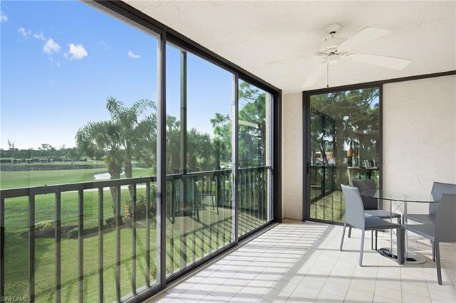 1424 Wildwood Ln #1424, Naples, FL 34105 (MLS #218080405) :: Clausen Properties, Inc.