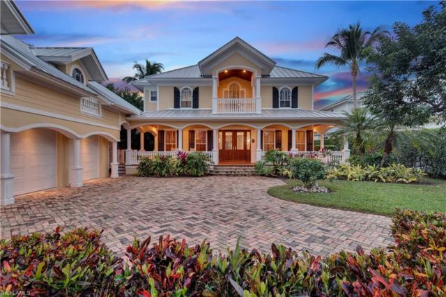 250 North Lake Dr, Naples, FL 34102 (#218080632) :: Equity Realty