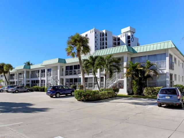 6500 Estero Blvd F212, Fort Myers Beach, FL 33931 (MLS #218081177) :: The Naples Beach And Homes Team/MVP Realty