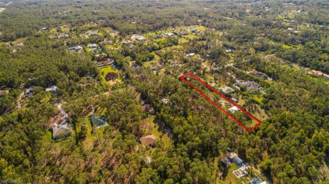5885 Hidden Oaks Ln N, Naples, FL 34119 (#218081735) :: The Key Team