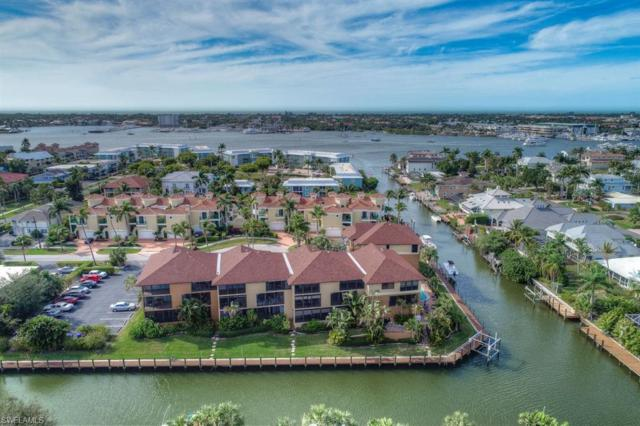 1165 Clam Ct #9, Naples, FL 34102 (MLS #218082555) :: The Naples Beach And Homes Team/MVP Realty