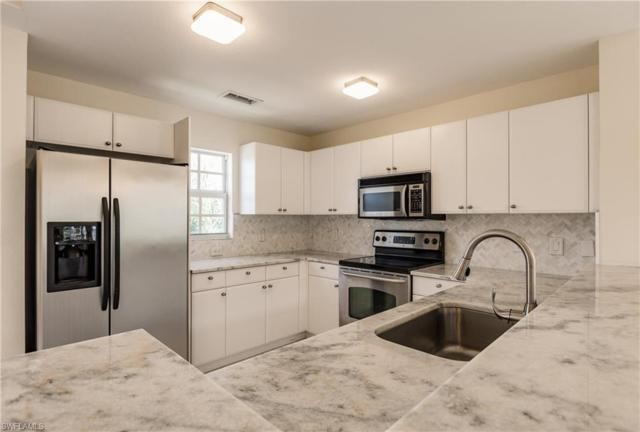 4450 Botanical Place Cir #301, Naples, FL 34112 (MLS #218082821) :: John R Wood Properties