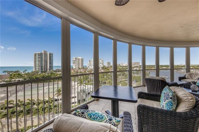 4501 Gulf Shore Blvd N #804, Naples, FL 34103 (#218083087) :: Equity Realty