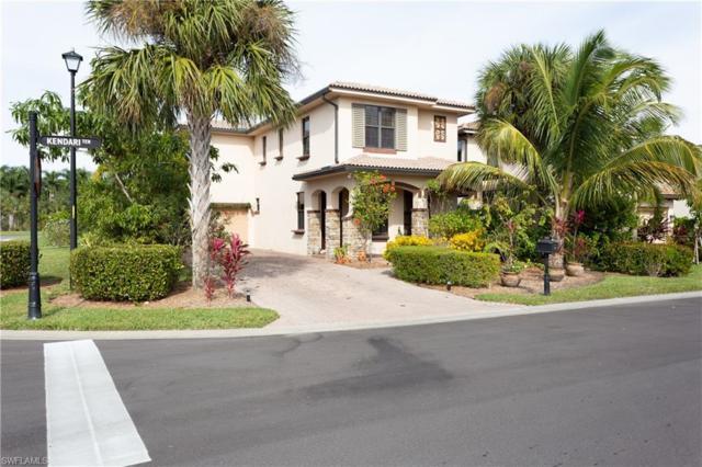 1355 Kendari Ter, Naples, FL 34113 (MLS #218083186) :: The Naples Beach And Homes Team/MVP Realty