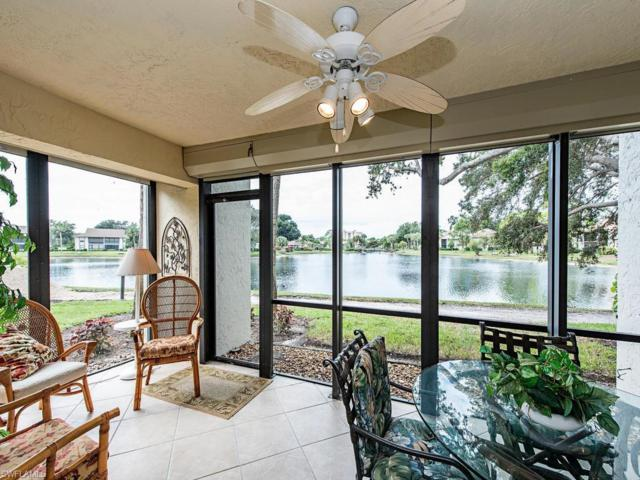 541 Lake Louise Cir 6-102, Naples, FL 34110 (MLS #218083629) :: RE/MAX DREAM