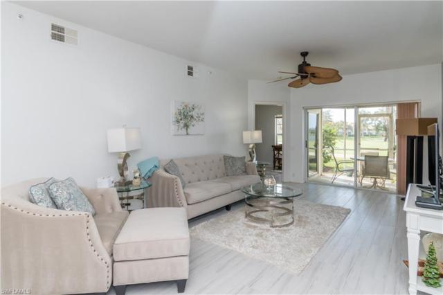 28072 Cavendish Ct #2205, Bonita Springs, FL 34135 (MLS #218083918) :: RE/MAX DREAM