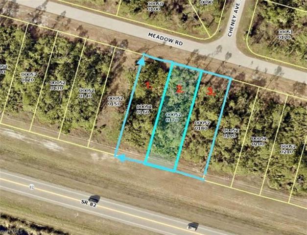 2866 Meadow Rd, Lehigh Acres, FL 33974 (MLS #218083936) :: RE/MAX DREAM