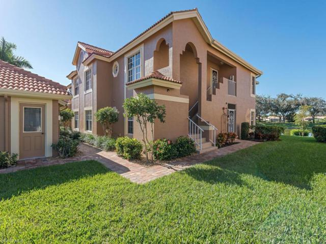13260 Sherburne Cir #2702, Bonita Springs, FL 34135 (MLS #218084115) :: RE/MAX DREAM