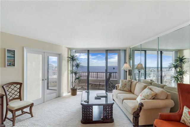 260 Seaview Ct #1904, Marco Island, FL 34145 (#218084465) :: Equity Realty