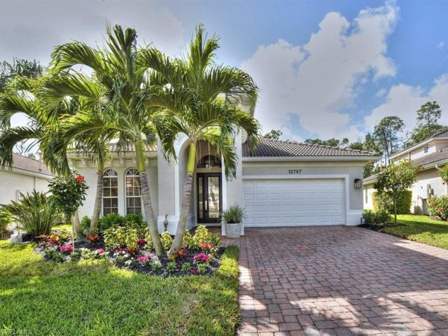 12747 Aviano Dr, Naples, FL 34105 (MLS #218084563) :: The Naples Beach And Homes Team/MVP Realty