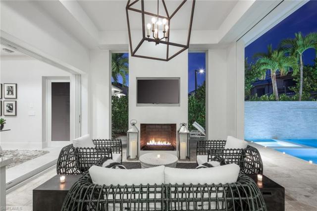 9188 Mercato Ln, Naples, FL 34108 (MLS #218084750) :: #1 Real Estate Services