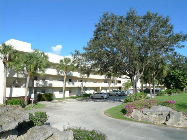 501 Forest Lakes Blvd #304, Naples, FL 34105 (MLS #218084859) :: The New Home Spot, Inc.