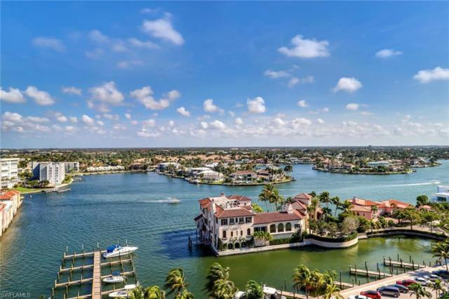 4031 Gulf Shore Blvd N Ph-2D, Naples, FL 34103 (#218084919) :: The Key Team