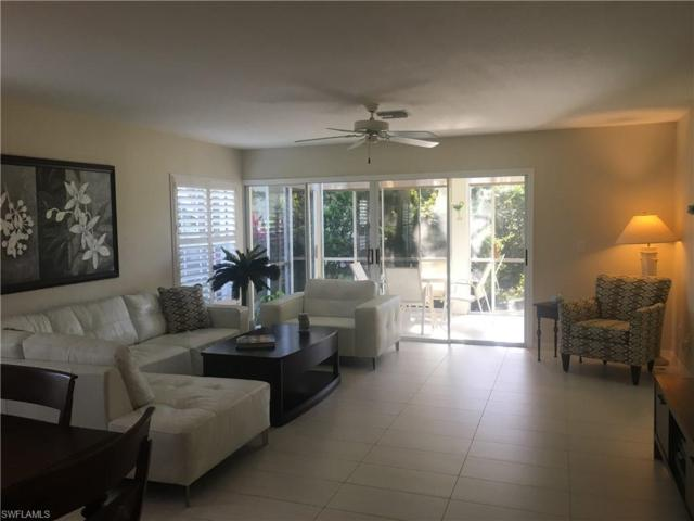 1771 Bermuda Greens Blvd O2, Naples, FL 34110 (MLS #219000421) :: The Naples Beach And Homes Team/MVP Realty