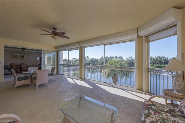 740 Waterford Dr #303, Naples, FL 34113 (#219000637) :: RealPro Realty