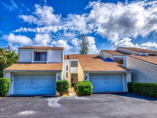 402 Bristle Cone Ln #2, Naples, FL 34113 (MLS #219000775) :: Clausen Properties, Inc.