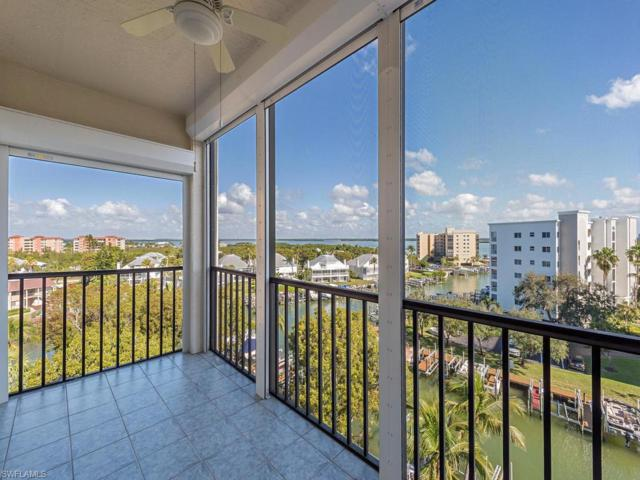4431 Bay Beach Ln #561, Fort Myers Beach, FL 33931 (MLS #219000969) :: RE/MAX DREAM
