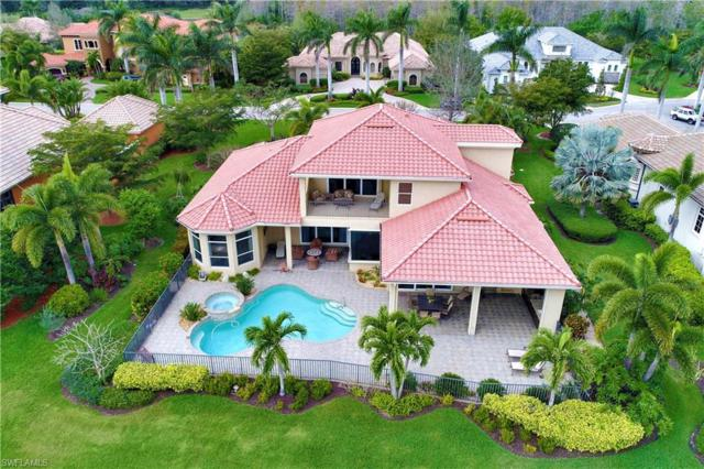 12731 Terabella Way, Fort Myers, FL 33912 (MLS #219001094) :: The Naples Beach And Homes Team/MVP Realty