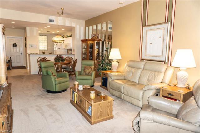 8259 Parkstone Pl 8-302, Naples, FL 34120 (MLS #219001430) :: Clausen Properties, Inc.