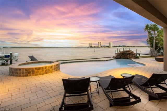 290 Estrellita Dr, Fort Myers Beach, FL 33931 (MLS #219001434) :: RE/MAX DREAM
