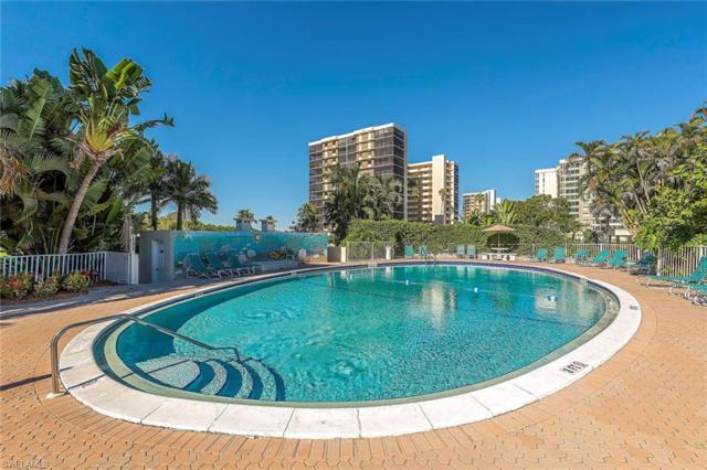5 Bluebill Ave #107, Naples, FL 34108 (MLS #219001507) :: The Naples Beach And Homes Team/MVP Realty
