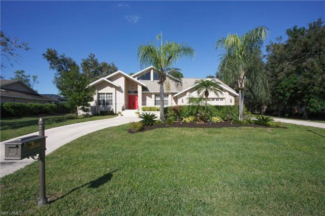 16958 Timberlakes Dr, Fort Myers, FL 33908 (MLS #219001645) :: The Naples Beach And Homes Team/MVP Realty