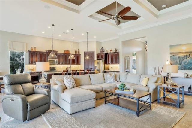 9750 Nickel Ridge Cir, Naples, FL 34120 (MLS #219002187) :: The New Home Spot, Inc.