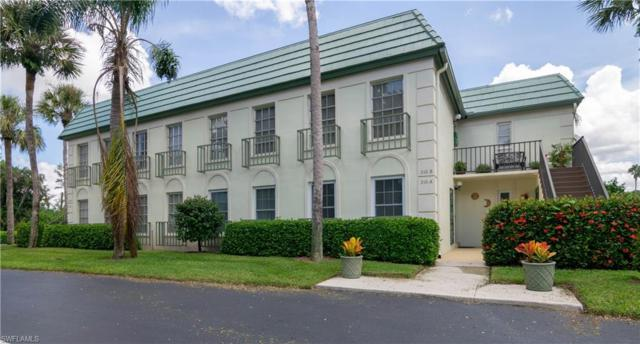 210 Bobolink Way 210A, Naples, FL 34105 (MLS #219002448) :: The Naples Beach And Homes Team/MVP Realty