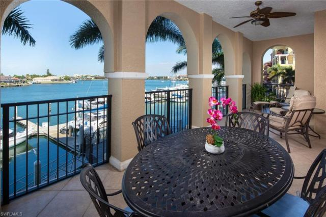 720 N Collier Blvd #302, Marco Island, FL 34145 (MLS #219002800) :: Clausen Properties, Inc.