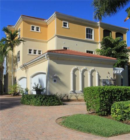 1442 Borghese Ln 9-301, Naples, FL 34114 (MLS #219002888) :: The Naples Beach And Homes Team/MVP Realty