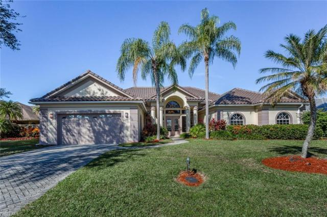 5845 Cloudstone Ct, Naples, FL 34119 (MLS #219003163) :: The New Home Spot, Inc.