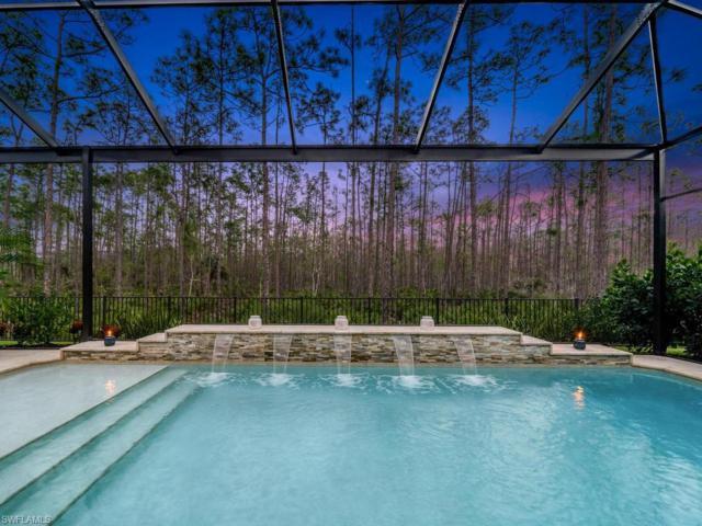 14726 Reserve Ln, Naples, FL 34109 (MLS #219003295) :: RE/MAX DREAM