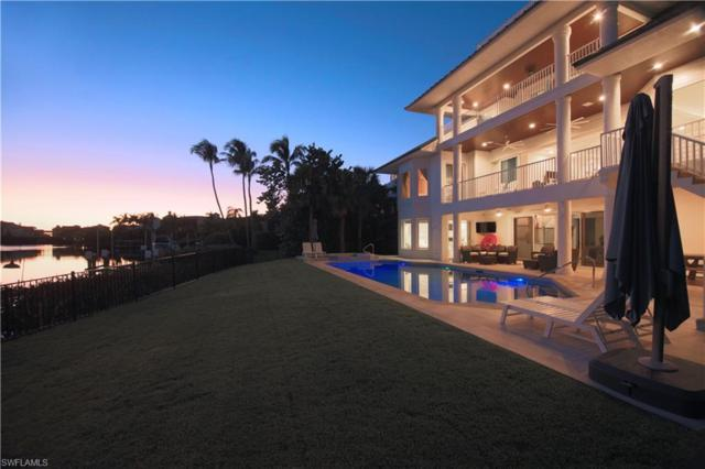 74 Southport Cv, Bonita Springs, FL 34134 (MLS #219003318) :: John R Wood Properties