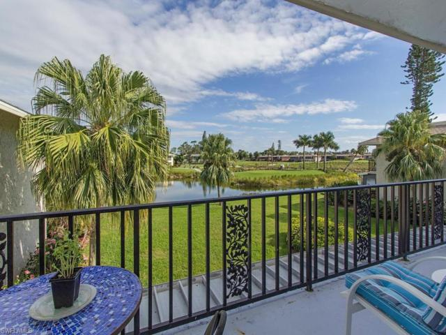 237 Palm Dr 237-4, Naples, FL 34112 (MLS #219003383) :: The New Home Spot, Inc.