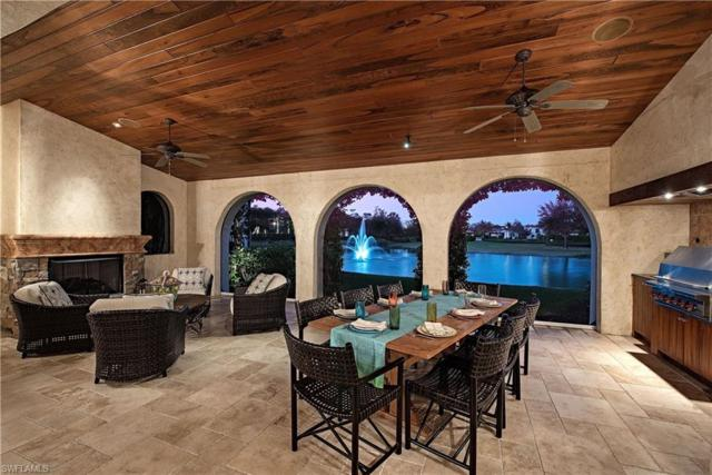 16663 Lucarno Way, Naples, FL 34110 (MLS #219003406) :: The New Home Spot, Inc.