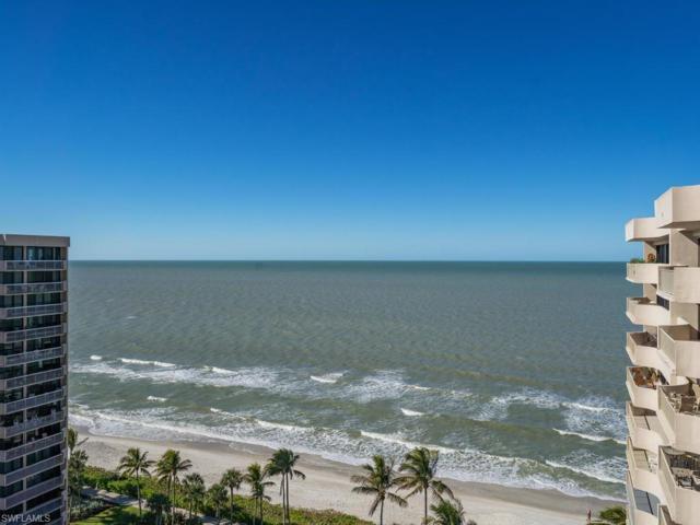4005 Gulf Shore Blvd N Ph-8, Naples, FL 34103 (MLS #219003565) :: The Naples Beach And Homes Team/MVP Realty