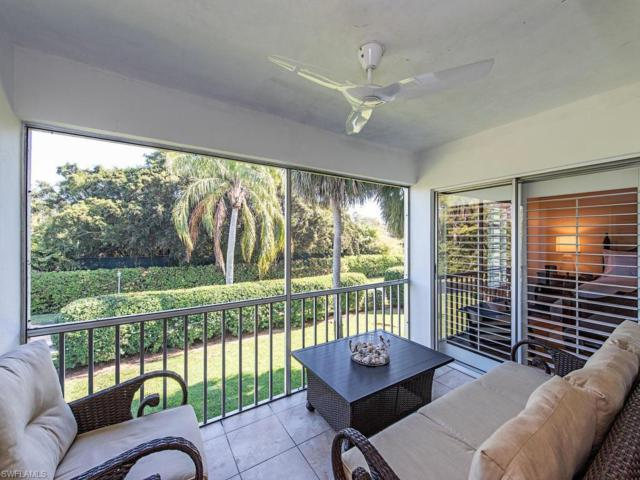208 Bobolink Way 208B, Naples, FL 34105 (#219003626) :: Equity Realty