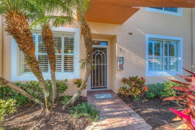 2370 Magnolia Ave #7, Naples, FL 34112 (MLS #219003772) :: Clausen Properties, Inc.