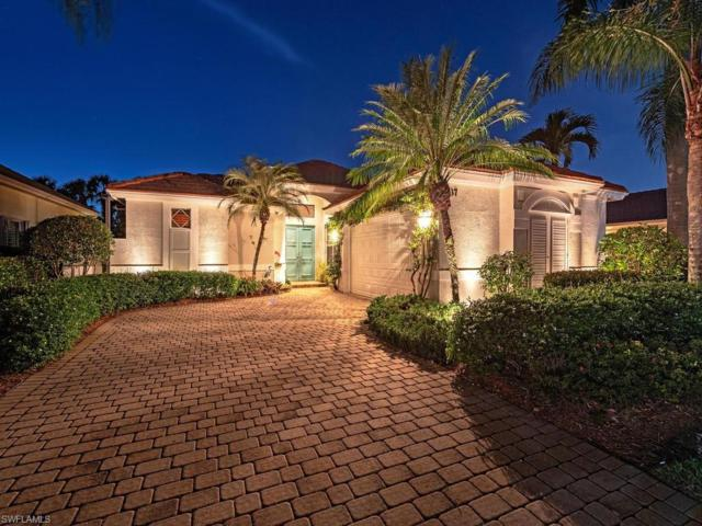 5037 Kensington High St, Naples, FL 34105 (#219004219) :: The Key Team