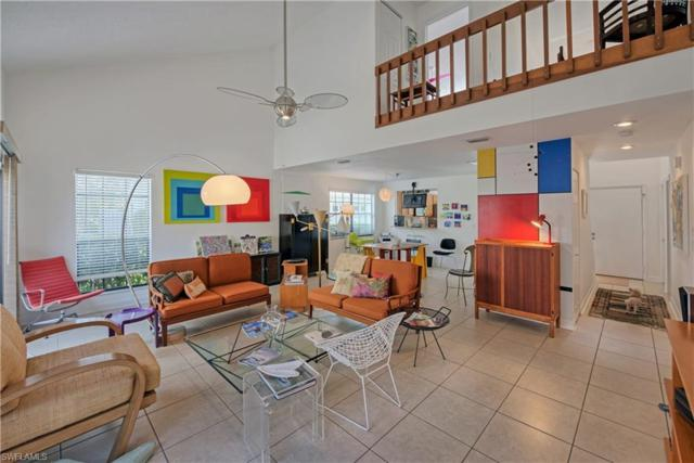 840 Meadowland Dr #B, Naples, FL 34108 (MLS #219004418) :: The Naples Beach And Homes Team/MVP Realty