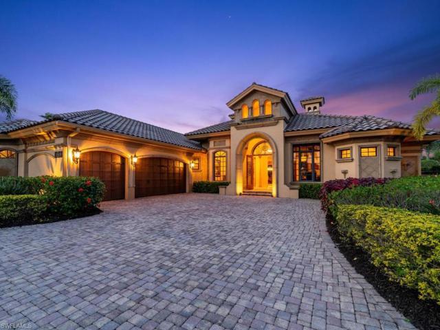 16509 Cellini Ln, Naples, FL 34110 (MLS #219004487) :: The New Home Spot, Inc.