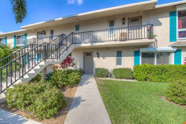 191 Quails Nest Rd #1, Naples, FL 34112 (MLS #219004546) :: The New Home Spot, Inc.