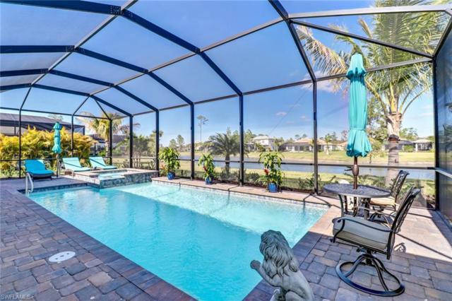 2127 Antigua Ln, Naples, FL 34120 (MLS #219004672) :: RE/MAX DREAM