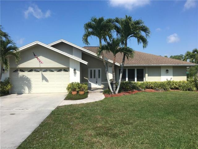 2416 Camden Ct, Naples, FL 34105 (MLS #219004681) :: Clausen Properties, Inc.