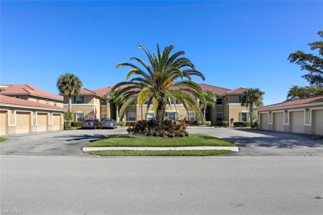 6610 Huntington Lakes Cir #203, Naples, FL 34119 (MLS #219004753) :: Clausen Properties, Inc.