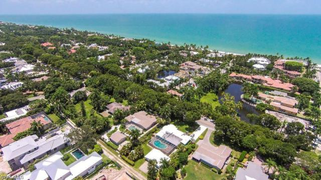 1675 Gordon Dr, Naples, FL 34102 (MLS #219004781) :: The Naples Beach And Homes Team/MVP Realty