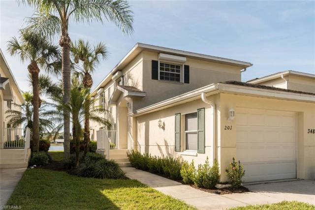 3480 Crown Pointe Blvd W 5-201, Naples, FL 34112 (MLS #219004805) :: RE/MAX DREAM