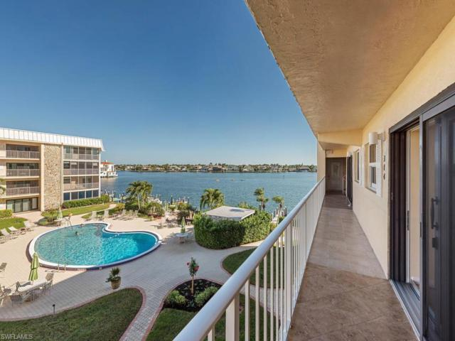 3450 Gulf Shore Blvd N #314, Naples, FL 34103 (MLS #219004893) :: The Naples Beach And Homes Team/MVP Realty
