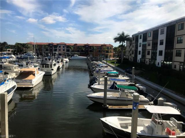 801 River Point Dr 107-A, Naples, FL 34102 (MLS #219005247) :: RE/MAX DREAM