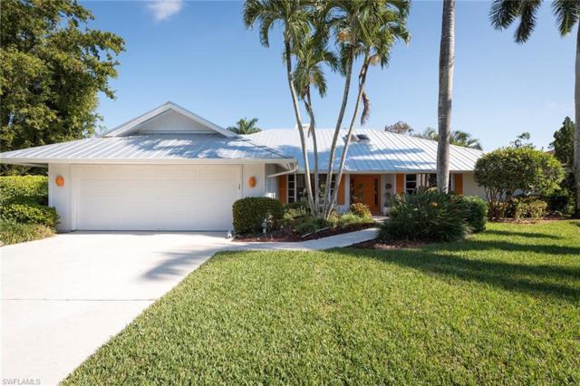 430 Widgeon Pt #7, Naples, FL 34105 (MLS #219005403) :: Clausen Properties, Inc.